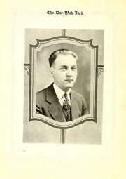 Page 8, 1927 Edition, Burlington High School - Doe Wah Jack Yearbook (Burlington, NC) online yearbook collection