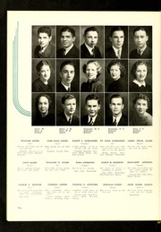 Page 14, 1938 Edition, Burlington High School - Doe Wah Jack Yearbook (Burlington, NC) online yearbook collection