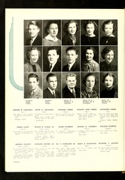 Page 16, 1938 Edition, Burlington High School - Doe Wah Jack Yearbook (Burlington, NC) online yearbook collection