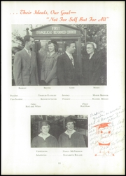 Page 15, 1951 Edition, Burlington High School - Doe Wah Jack Yearbook (Burlington, NC) online yearbook collection