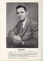 Page 10, 1954 Edition, Nashville High School - Nahiscoan Yearbook (Nashville, NC) online yearbook collection