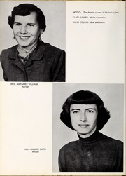 Page 14, 1954 Edition, Nashville High School - Nahiscoan Yearbook (Nashville, NC) online yearbook collection