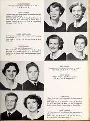 Page 17, 1954 Edition, Nashville High School - Nahiscoan Yearbook (Nashville, NC) online yearbook collection