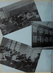 Page 2, 1954 Edition, Nashville High School - Nahiscoan Yearbook (Nashville, NC) online yearbook collection