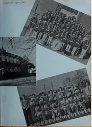 Page 3, 1954 Edition, Nashville High School - Nahiscoan Yearbook (Nashville, NC) online yearbook collection
