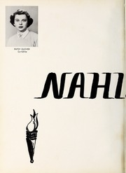 Page 6, 1954 Edition, Nashville High School - Nahiscoan Yearbook (Nashville, NC) online yearbook collection