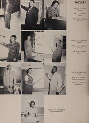 Page 10, 1955 Edition, C M Eppes High School - Eppesonian Yearbook (Greenville, NC) online yearbook collection