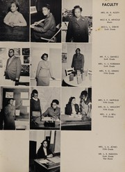 Page 11, 1955 Edition, C M Eppes High School - Eppesonian Yearbook (Greenville, NC) online yearbook collection