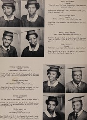 Page 14, 1955 Edition, C M Eppes High School - Eppesonian Yearbook (Greenville, NC) online yearbook collection