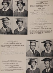 Page 16, 1955 Edition, C M Eppes High School - Eppesonian Yearbook (Greenville, NC) online yearbook collection