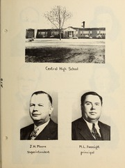 Page 17, 1948 Edition, Central High School - Breaker Yearbook (Elizabeth City, NC) online yearbook collection