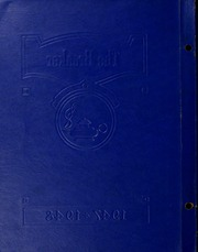 Page 2, 1948 Edition, Central High School - Breaker Yearbook (Elizabeth City, NC) online yearbook collection