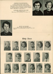 Page 15, 1956 Edition, Central High School - Breaker Yearbook (Elizabeth City, NC) online yearbook collection