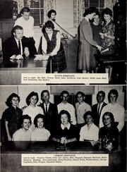 Page 10, 1961 Edition, Central High School - Breaker Yearbook (Elizabeth City, NC) online yearbook collection