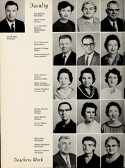 Page 12, 1961 Edition, Central High School - Breaker Yearbook (Elizabeth City, NC) online yearbook collection