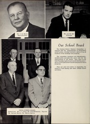 Page 14, 1961 Edition, Central High School - Breaker Yearbook (Elizabeth City, NC) online yearbook collection