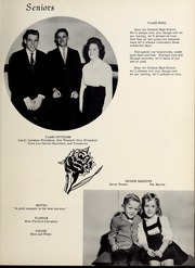 Page 15, 1961 Edition, Central High School - Breaker Yearbook (Elizabeth City, NC) online yearbook collection