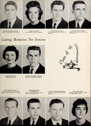 Page 17, 1961 Edition, Central High School - Breaker Yearbook (Elizabeth City, NC) online yearbook collection