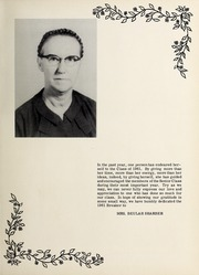 Page 9, 1961 Edition, Central High School - Breaker Yearbook (Elizabeth City, NC) online yearbook collection