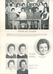 Page 10, 1962 Edition, Central High School - Breaker Yearbook (Elizabeth City, NC) online yearbook collection