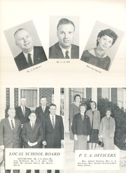 Page 12, 1962 Edition, Central High School - Breaker Yearbook (Elizabeth City, NC) online yearbook collection