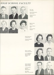 Page 13, 1962 Edition, Central High School - Breaker Yearbook (Elizabeth City, NC) online yearbook collection