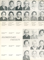 Page 14, 1962 Edition, Central High School - Breaker Yearbook (Elizabeth City, NC) online yearbook collection