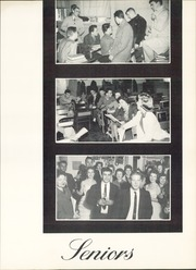 Page 15, 1962 Edition, Central High School - Breaker Yearbook (Elizabeth City, NC) online yearbook collection