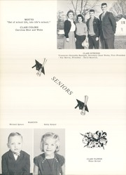Page 16, 1962 Edition, Central High School - Breaker Yearbook (Elizabeth City, NC) online yearbook collection