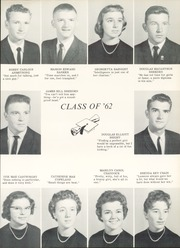Page 17, 1962 Edition, Central High School - Breaker Yearbook (Elizabeth City, NC) online yearbook collection