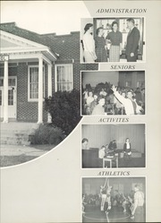 Page 7, 1962 Edition, Central High School - Breaker Yearbook (Elizabeth City, NC) online yearbook collection