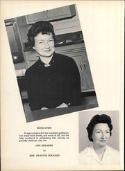 Page 10, 1963 Edition, Central High School - Breaker Yearbook (Elizabeth City, NC) online yearbook collection