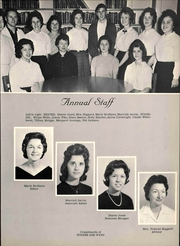 Page 11, 1963 Edition, Central High School - Breaker Yearbook (Elizabeth City, NC) online yearbook collection