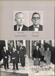 Page 12, 1963 Edition, Central High School - Breaker Yearbook (Elizabeth City, NC) online yearbook collection