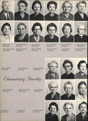 Page 14, 1963 Edition, Central High School - Breaker Yearbook (Elizabeth City, NC) online yearbook collection