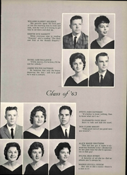Page 17, 1963 Edition, Central High School - Breaker Yearbook (Elizabeth City, NC) online yearbook collection
