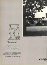 Page 8, 1963 Edition, Central High School - Breaker Yearbook (Elizabeth City, NC) online yearbook collection
