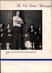 Page 12, 1962 Edition, Cool Springs High School - Forester Yearbook (Forest City, NC) online yearbook collection
