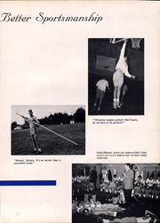 Page 13, 1962 Edition, Cool Springs High School - Forester Yearbook (Forest City, NC) online yearbook collection