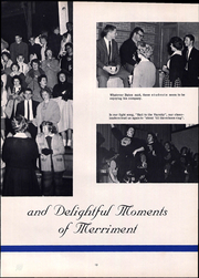 Page 17, 1962 Edition, Cool Springs High School - Forester Yearbook (Forest City, NC) online yearbook collection