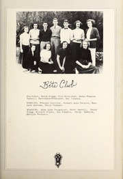 Page 73, 1950 Edition, Pittsboro High School - Pi Hi Sca Yearbook (Pittsboro, NC) online yearbook collection