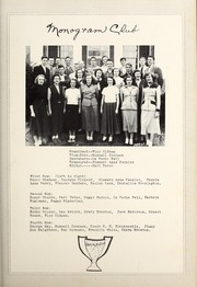 Page 85, 1950 Edition, Pittsboro High School - Pi Hi Sca Yearbook (Pittsboro, NC) online yearbook collection