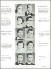 Page 13, 1957 Edition, Pittsboro High School - Pi Hi Sca Yearbook (Pittsboro, NC) online yearbook collection