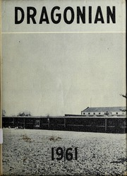 1961 Edition, Pittsboro High School - Pi Hi Sca Yearbook (Pittsboro, NC)