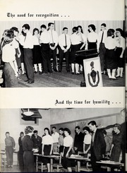 Page 10, 1962 Edition, Pittsboro High School - Pi Hi Sca Yearbook (Pittsboro, NC) online yearbook collection