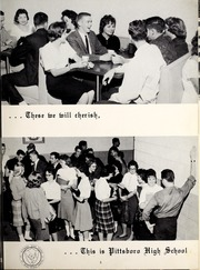 Page 11, 1962 Edition, Pittsboro High School - Pi Hi Sca Yearbook (Pittsboro, NC) online yearbook collection