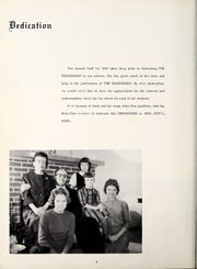 Page 14, 1962 Edition, Pittsboro High School - Pi Hi Sca Yearbook (Pittsboro, NC) online yearbook collection