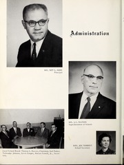 Page 16, 1962 Edition, Pittsboro High School - Pi Hi Sca Yearbook (Pittsboro, NC) online yearbook collection