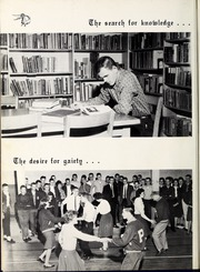 Page 8, 1962 Edition, Pittsboro High School - Pi Hi Sca Yearbook (Pittsboro, NC) online yearbook collection