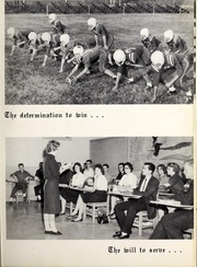 Page 9, 1962 Edition, Pittsboro High School - Pi Hi Sca Yearbook (Pittsboro, NC) online yearbook collection